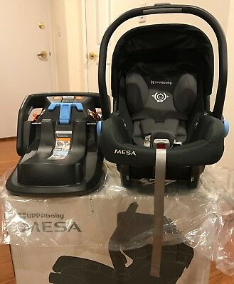 UPPAbaby 2017 2018 MESA Infant Car Seat