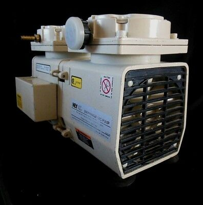 Ney Diaphram Oil Less Low Noise Vacuum Pump (For Porcelain Furnace Not Included)