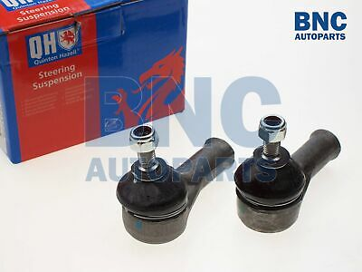 Quinton Hazell Track Tie Rod End Pair for VAUXHALL TIGRA MK 1 /& 2 1994 to 2009