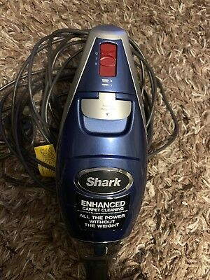 Shark Enhanced Carpet Vacuum Cleaner Motor Unit RRP£60