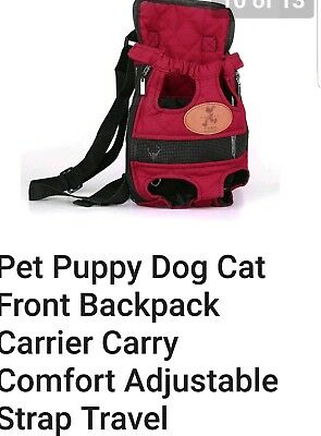 Dog / Cat Carrier
