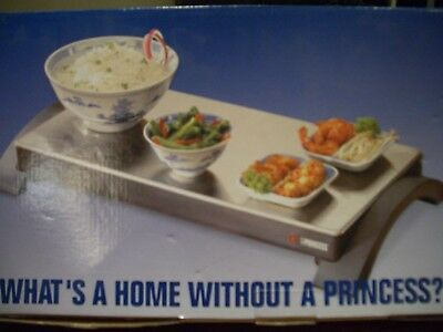 Princess Classic Cordless Warming Tray