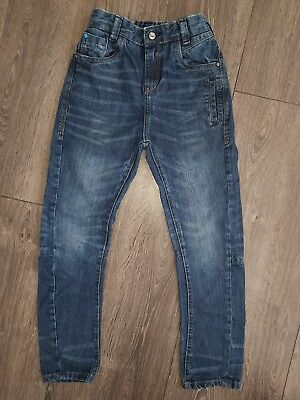 Boys NEXT Casual Jeans Age 10years