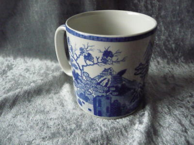 """SPODE The Blue Room Collection, """"Gothic Castle"""", Mug, Becher"""