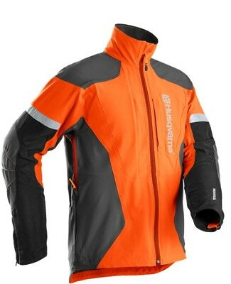 Husqvarna Technical Forest Jacket, Size L, Brand new in box with tags.