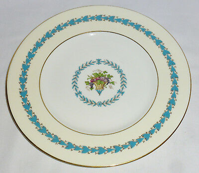 "Wedgwood Appledore Dinner Plate (10 5/8"") ----- Volume Pricing"