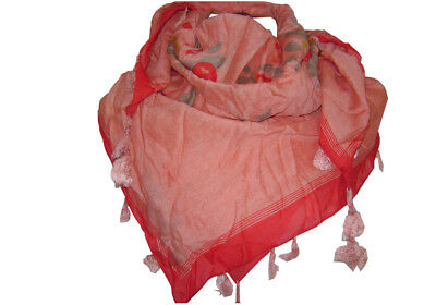 Transat Boutique Cheche Echarpe Foulard Carre