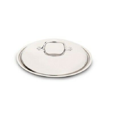 All-Clad 3909.5 Stainless 9-Inch Lid