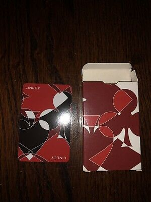David Linley Playing Cards