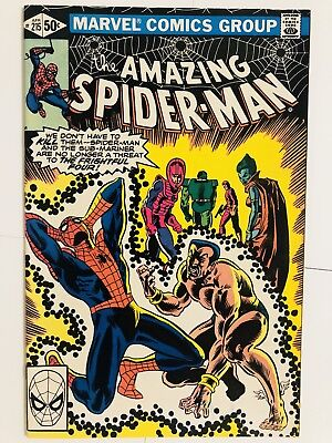 Amazing Spiderman 215 Sub-Mariner! Namor! Everything starts at 99 cents!