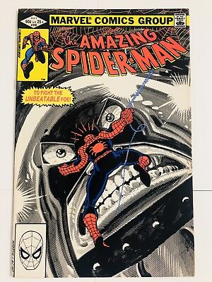 Amazing Spiderman 230 Juggernaut! Classic Battle! Everything starts at 99 cents!