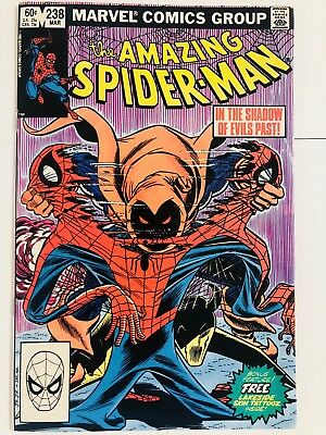 Amazing Spiderman 238 1st Hobgoblin! Everything starts at 99 cents!