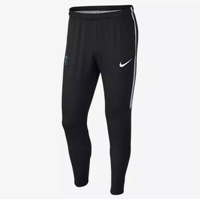 Mens Nike PSG Paris Saint-Germain Squad Pants Bottoms Football XL 904691-014