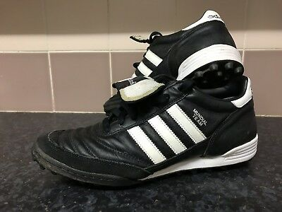 ADIDAS COPA MUNDIAL Team TF Astro Turf Football Boots Uk 10 ...