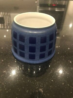 Denby  reflex Sugar Bowl - No Lid