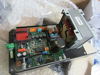 Kinsey F126 Panel DC Motor Controller, Max 300w Potentiometer Control Parv 86071