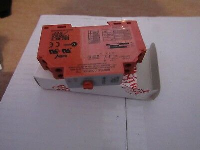 Broyce M1EDO ON Delay Single Time Delay Relay, 0.5-10s, SPDT A8 2967359