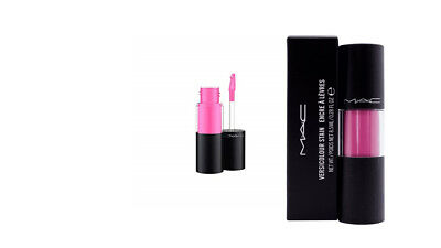 Mac Versicolour Stain Lip Gloss CONSTANT CRAVING - Size 8.5mL / 0.28 Oz.