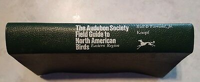 """The Audubon Society Field Guide To North American Birds - Eastern Region"""