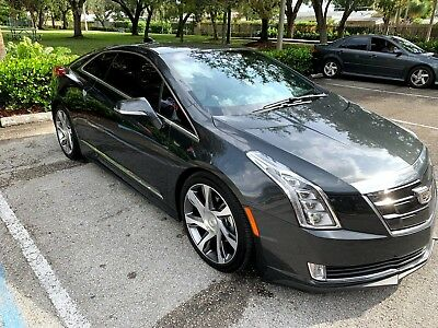 2014 Cadillac ELR  Immaculate 2014  Cadillac ELR with upgrades