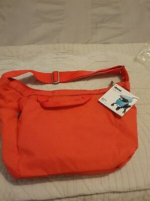 Doona All Day Bag Red NWT