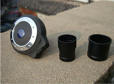 1.3 MP Telescope Camera Digital Eyepiece with Video adapter Lens
