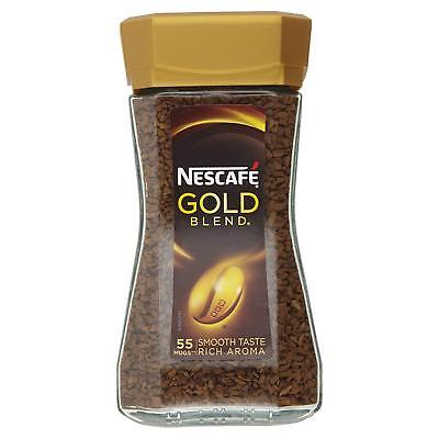 Nescafe coffee  Gold Blend, 100g