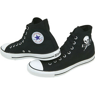 7abab909141ab7 NEW Men s Converse All Star Chuck Taylor Hi Top Jackass Sneakers 1W980 -  Size 10