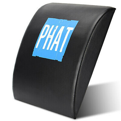 PHAT® Ab Mat Abdominal Sit Up Support Pad Core Crossfit Stomach Trainer Exercise