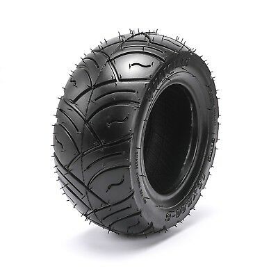 "13x5- 6"" Nylon Tubeless Cover Tyre Tire ATV Quad Bike Gokart Scooter Mini Buggy"