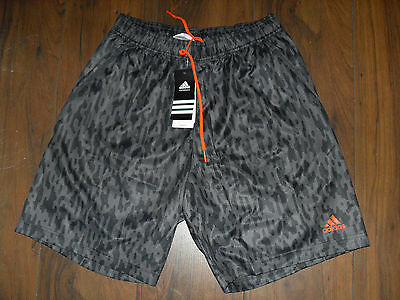 adidas Battle Pack WC Shorts Mens SIZE Large 35 - 39 INCH WAIST.
