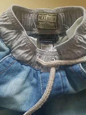 Next Boys Jeans 3years