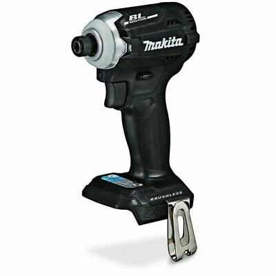 BRAND NEW MAKITA DTD170Z 18V LI-ION Cordless Brushless 6-Mode Impact Driver - Sk