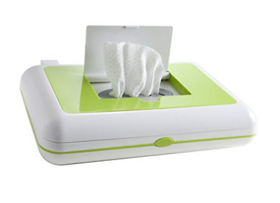 Prince Lionheart Compact Wipes Warmer, Green 9206