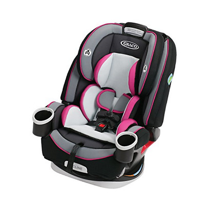 Graco 4Ever 4-in-1 Car Seat, Kylie 1906082