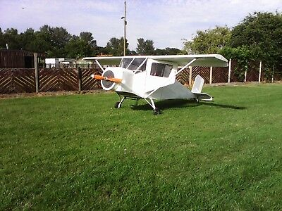 ground aeroplane  for a 8 year old