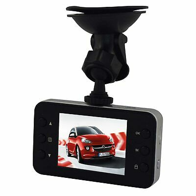 "Night Vision 1080P HD 2.4"" Car DVR Camera Vehicle Dash Dashboard IR Cam Recorder"