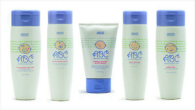 Arbonne ABC Baby Care Set - New in Box