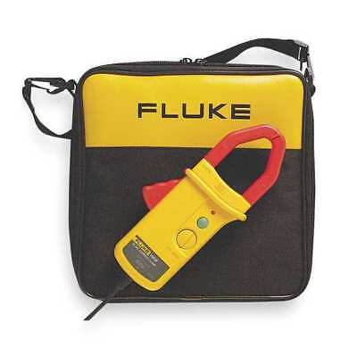AC/DC Clamp On Current Probe,1 to 600A FLUKE I1010-KIT