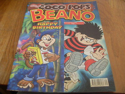 The Beano Comic  No 3185 Aug 2Nd 2003
