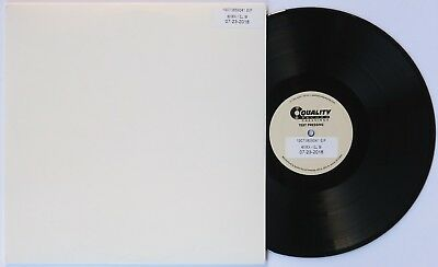 JIMI HENDRIX- 2 LP TEST PRESSINGS Hollywood Bowl '68- ELECTRIC LADYLAND BOX SET