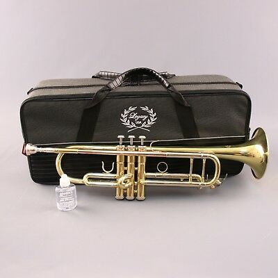 Legacy Trumpet with case and mouthpiece - good condition