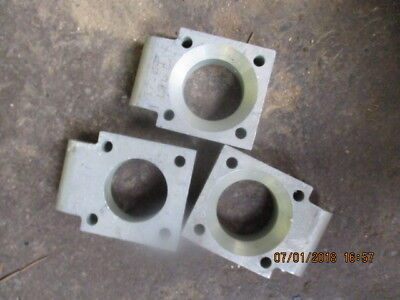 New Piper Lower Landing Gear Fitting, PA22, PA28, PN 37024 000