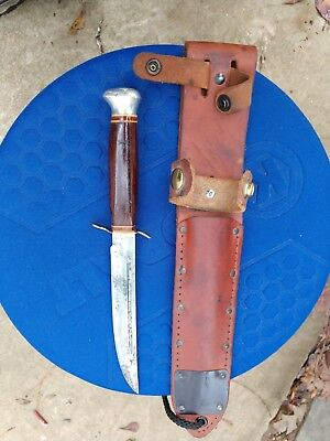 German Hunting/Dagger