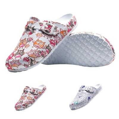 Medical Shoes Unisex Hospital Nursing Slippers Skidproof Surgical Working Shoes