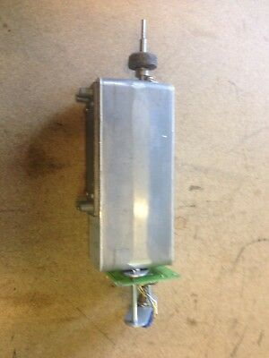 HP Attenuator For 8640-B Signal Generator