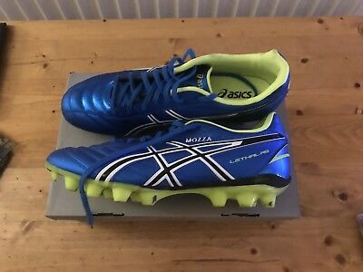Asics Lethal RS Rugby Boots Size 11