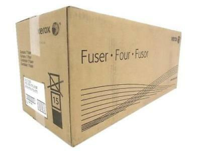 New Genuine XEROX Fuser DocuColor 240, 250 & WorkCentre 7655, 7665 (008R12988)