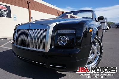 2009 Rolls-Royce Phantom Coupe 2009 Rolls Royce Phantom Drophead Convertible Phantom Drop Head Coupe Convertible lik 2007 2008 2010 2011 2012 2013 2014 Ghost