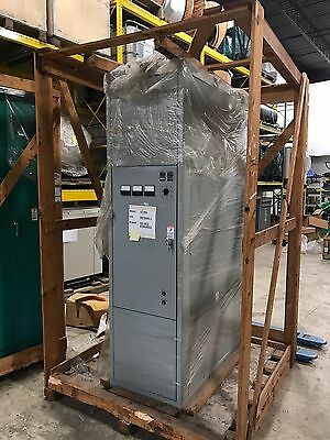 600 Amp Cummins Onan Automatic Transfer Switch 208 Volt | OT 600